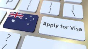Steps of Visa Application