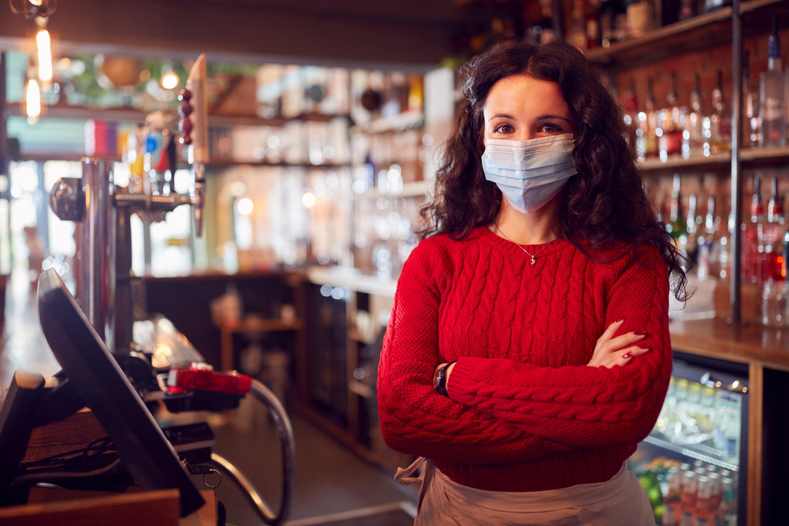 408 COVID-19 Pandemic Event Visa