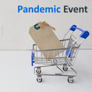 Pandemic Event 408 Visa