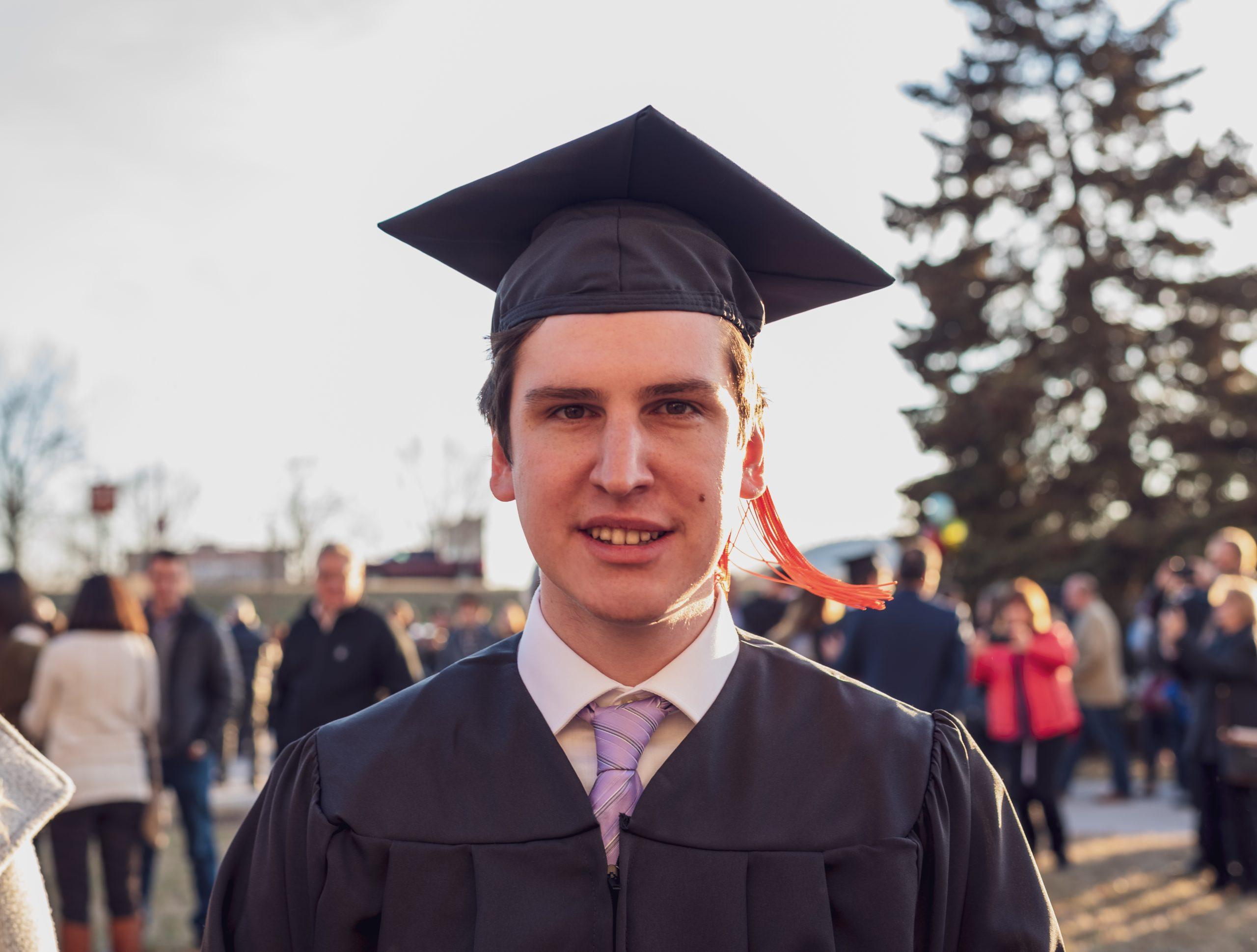 Skilled-Recognised Graduate Visa